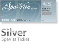 SpaVita Ticket
